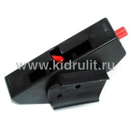 Крепление люльки на шасси автомат №028002 ADBOR на трубу 42/22мм