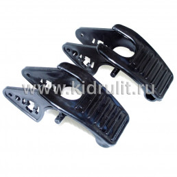 Педаль тормоза №028010 (комплект 2шт. левая/правая) ADBOR