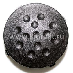 Кнопка механизма регулирования D=38,5мм №018031