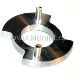 Втулка механизма складывания универсальная Bugaboo Cameleon 2-3 (аналог металл) №021003