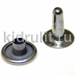 Заклепка для коляски (толщина скрепляемых материалов 8...10мм) №030510