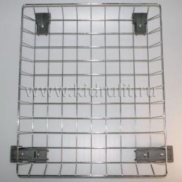 Металлическая корзина для продуктов №019023 ROAN