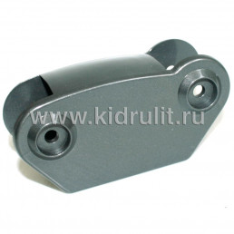 Амортизатор пластиковый №019036 ROAN СЕРЫЙ