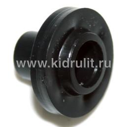 Втулка для поворотного колеса детской коляски №026015 на ось 10мм