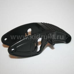 Педаль тормоза №002004
