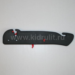 Крепление люльки на шасси автомат №002028