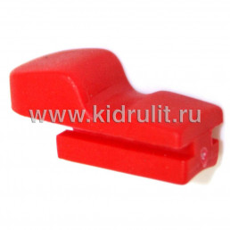 Кнопка механизма складывания шасси №002134