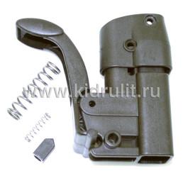 Ступица + педаль тормоза №002066