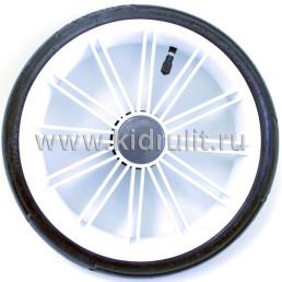 Колесо для детской коляски №003081 надув 12 дюймов (60-230) низкопрофильное