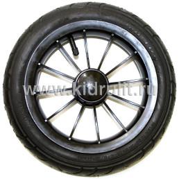Колесо для детской коляски №003109 надув 12 дюймов 280х65-203