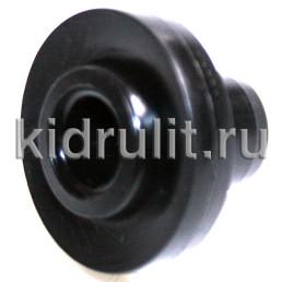 Втулка для поворотного колеса детской коляски №003116 на ось 8мм