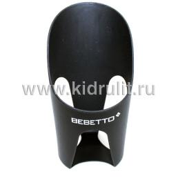 Держатель для детской бутылочки на коляску №022018 (Bebetto)