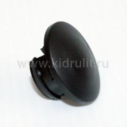 Кнопка механизма регулирования D=28,7мм №004036