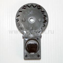Регулятор-трещетка капюшона №004045 большой (диаметр 50мм)