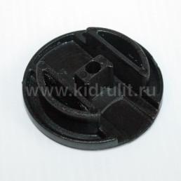 Накладка трещетки капюшона №004048 большая (диаметр 50мм)