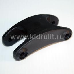 Амортизатор пластиковый №004081