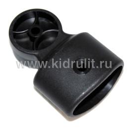 Соединитель для трубы наружный (труба 42х22мм) №004090