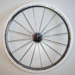 Колесо для детской коляски №005022 не надув с подшипником 16дюймов (40см)