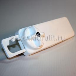 регулятор спинки в люльке №005061 (белый)