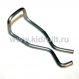 Шпилька втулки колеса детской коляски №005080