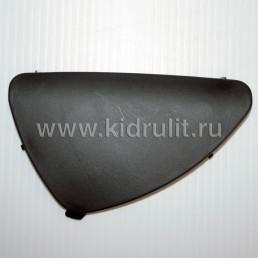 Накладка для механизма крепление люльки на шасси №006051