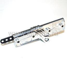 Механизм складывания шасси №006073 металлический, хром