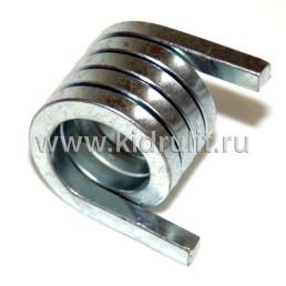 Пружина-амортизатор для детской коляски 4х23х25,7мм  №006093 УСИЛЕННАЯ