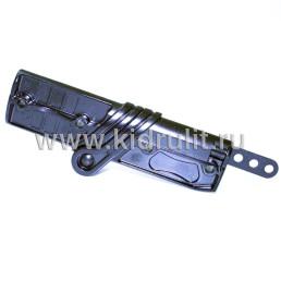 Механизм складывания шасси №006095 металлический, черный