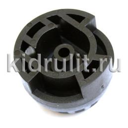 Гнездо пружины корпуса амортизатора заднего колеса №006117