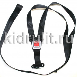 Ремни безопасности №006124 для автокресла