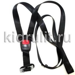Ремни безопасности №006141 для автокресла