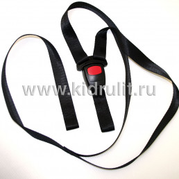 Ремни безопасности №006177 для автокресла