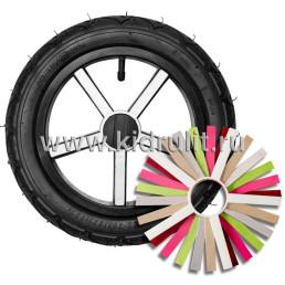 Накладка на колесо 12 дюймов №007032