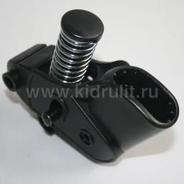 Амортизатор заднего колеса труба 42/22мм №001010,