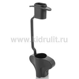 Корпус перекидной ручки №001064 труба 20/30мм