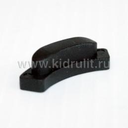 Резиновый уплотнитель механизма крепления поворотного колеса №001205
