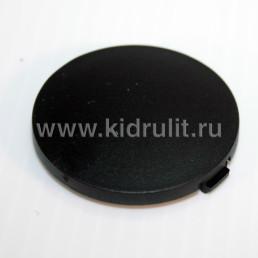 Заглушка диаметр 36,8мм №001230
