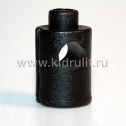 Втулка амортизатора 8мм №001238