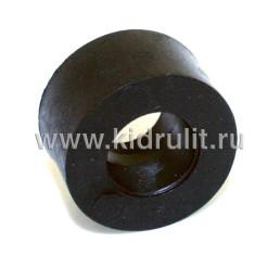 Втулка резиновая диаметр 10/21,6мм высота 11,5мм №001292