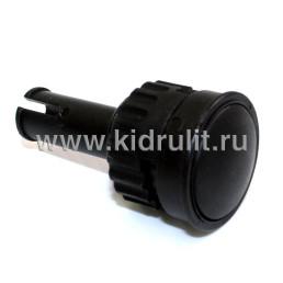 Втулка для крепления вилки поворотного колеса №001302