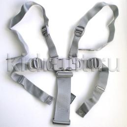 Ремни безопасности №031010 стульчика для кормления Peg-perego PRIMA PAPPA