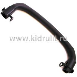 Ручка для коляски овал-овал 20/28-20/28мм №031046 Peg-perego ARIA SHOPPER
