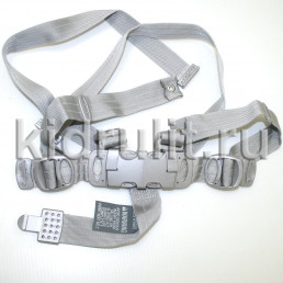 Ремни безопасности №031128 стульчика для кормления Peg-perego TATAMIA