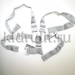 Ремни безопасности №031151 стульчика для кормления Peg-perego SIESTA