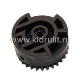 Гнездо пружины корпуса амортизатора заднего колеса №033007