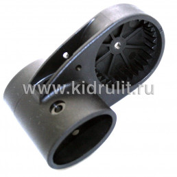 Крепление корпуса амортизатора к раме коляски №033008